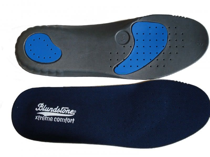 Blundstone Comfort Classic Footbed Einlegesohle