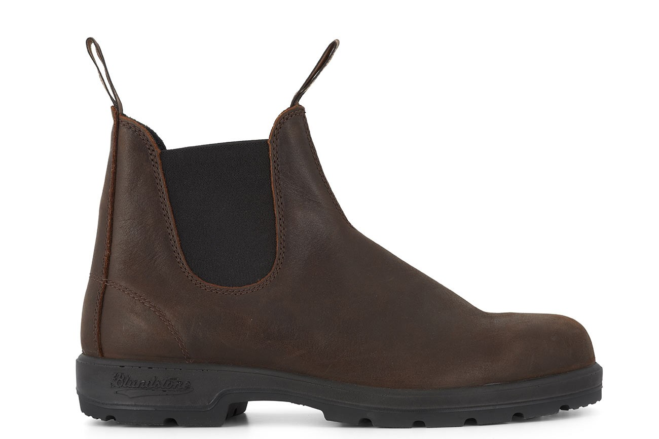 Blundstone 1609 - Antique Brown-10.5